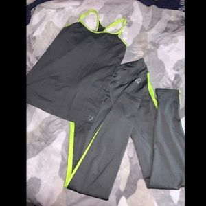 Aeropostale Activewear Set